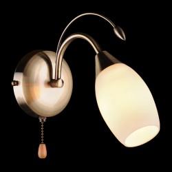 Настенный светильник EUROSVET 22080/1 античная бронза АЗИЯ