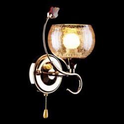 Настенный светильник EUROSVET 3457/1H АЗИЯ