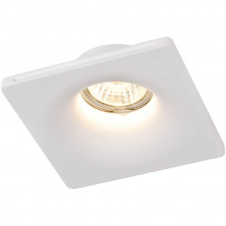 Точечный светильник ARTE LAMP A9110PL-1WH