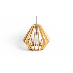Подвесной светильник  DAY&NIGHT L0120 (РОССИЯ)
