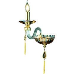 Настенный светильник DIVINARE 5126/07 AP-1 (ИТАЛИЯ)