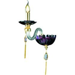 Настенный светильник DIVINARE 5126/12 AP-1 (ИТАЛИЯ)