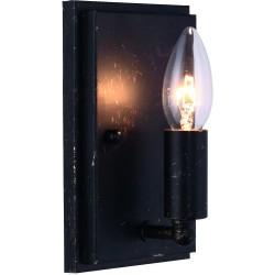 Настенный светильник DIVINARE 8011/03 AP-1 (ИТАЛИЯ)