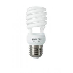 Лампочка энергосберегающая 172220 E27 20W холодный свет
