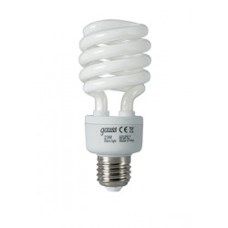 Лампочка энергосберегающая 192130 E27 30W теплый свет