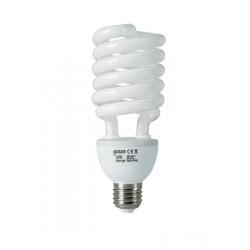 Лампочка энергосберегающая 222245 E27 45W холодный свет