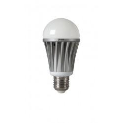 Лампочка светодиодная AD103005 E27 7W теплый свет