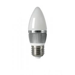 Лампочка светодиодная EB103102105 E27 5W теплый свет