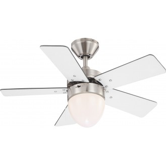 Люстра-вентилятор GLOBO 332