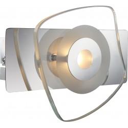 Настенно-потолочный светильник LED GLOBO 41710-1 АВСТРИЯ