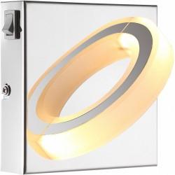 Настенно-потолочный светильник LED GLOBO 67062-1 АВСТРИЯ