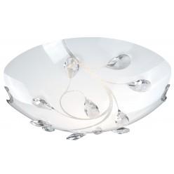 Настенно-потолочный светильник GLOBO 40404-2 (АВСТРИЯ)