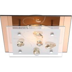 Настенно-потолочный светильник GLOBO 40412 (АВСТРИЯ)
