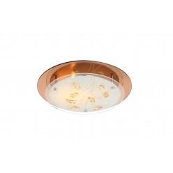 Настенно-потолочный светильник GLOBO 40413-2 (АВСТРИЯ)
