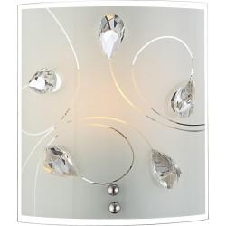 Настенно-потолочный светильник GLOBO 40414-1W АВСТРИЯ