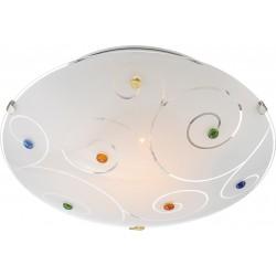 Настенно-потолочный светильник GLOBO 40983-1 АВСТРИЯ