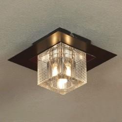 Потолочный светильник LUSSOLE LSF-1307-01 (ИТАЛИЯ)