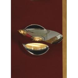 Настенный светильник LUSSOLE LSQ-3311-01 (ИТАЛИЯ)