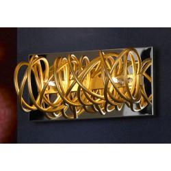 Настенно-потолочный светильник LUSSOLE LSA-5501-02 (ИТАЛИЯ)