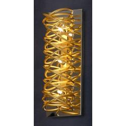 Настенно-потолочный светильник LUSSOLE LSA-5501-03 (ИТАЛИЯ)