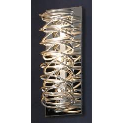 Настенно-потолочный светильник LUSSOLE LSA-5571-03 (ИТАЛИЯ)