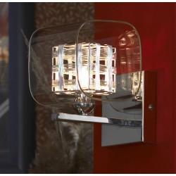 Настенный светильник LUSSOLE LSC-8001-01 (ИТАЛИЯ)