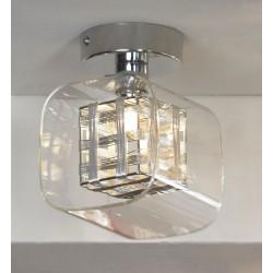 Потолочный светильник LUSSOLE LSC-8007-01 (ИТАЛИЯ)