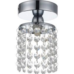 Потолочный светильник LUSSOLE LSJ-0407-01 (ИТАЛИЯ)