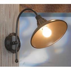 Настенный светильник LUSSOLE LSN-1071-01 (ИТАЛИЯ)