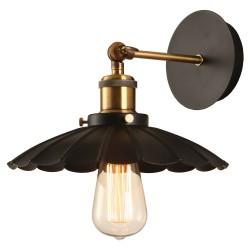 Настенный светильник LUSSOLE LSP-9102 (ИТАЛИЯ)