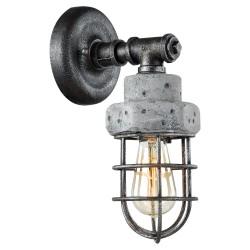 Настенный светильник LUSSOLE LSP-9103 (ИТАЛИЯ)