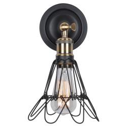 Настенный светильник LUSSOLE LSP-9109 (ИТАЛИЯ)