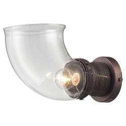 Настенный светильник LUSSOLE LSP-9127 (ИТАЛИЯ)