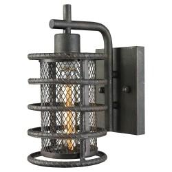 Настенный светильник LUSSOLE LSP-9145 (ИТАЛИЯ)