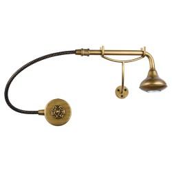 Настенный светильник LUSSOLE LSP-9151 (ИТАЛИЯ)