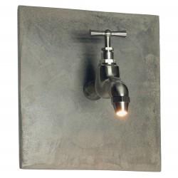 Настенный светильник LUSSOLE LSP-9190 (ИТАЛИЯ)