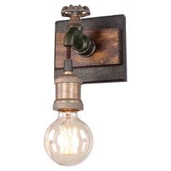 Настенный светильник LUSSOLE LSP-9191 (ИТАЛИЯ)