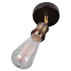 Настенный светильник LUSSOLE LSP-9320 (ИТАЛИЯ)