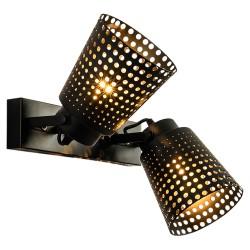 Настенный светильник LUSSOLE LSP-9835 (ИТАЛИЯ)