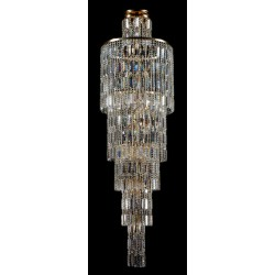 Потолочная люстра MAYTONI DIA003-PT50-G (ГЕРМАНИЯ)
