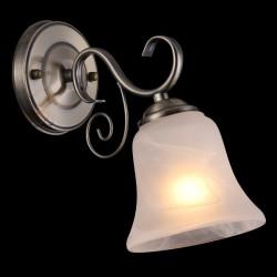 Настенный светильник NATALI KOVALTSEVA 11464/1W ANTIQUE (ГЕРМАНИЯ)