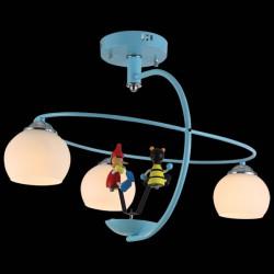 Светильник потолочный NATALI KOVALTSEVADANCE 114/3C (ГЕРМАНИЯ)