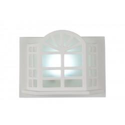 Настенный светильник ST-LUCE SL578.501.01 ИТАЛИЯ