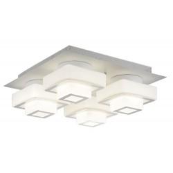 Потолочная люстра LED ST-LUCE SL547.502.04 ИТАЛИЯ