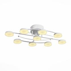 Потолочная люстра LED ST-LUCE SL921.502.09 ИТАЛИЯ