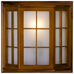 Настенный светильник VELANTE 502-701-01 ИТАЛИЯ