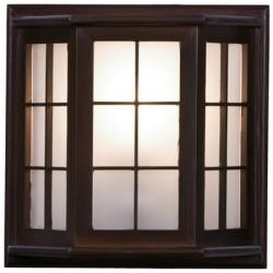 Настенный светильник VELANTE 502-721-01 ИТАЛИЯ