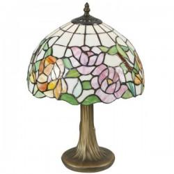 Настольная лампа VELANTE 814-804-01 ИТАЛИЯ