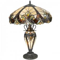 Настольная лампа VELANTE 815-804-03 ИТАЛИЯ