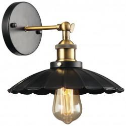 Настенный светильник VELANTE 385-521-01 ИТАЛИЯ